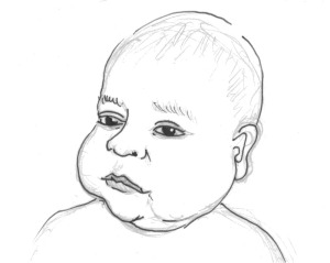 fat man baby