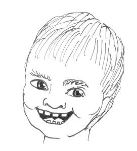 gremlin baby